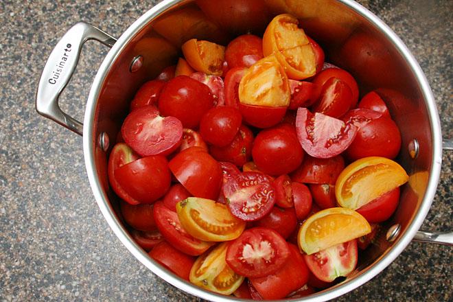 tomato sauce 2