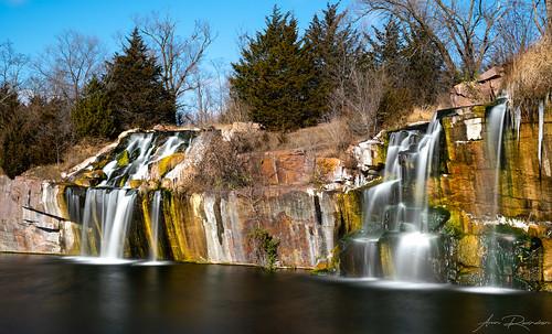 Montello Granite Falls, Wisconsin
