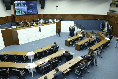 87ª Reunião Ordinária - Plenário