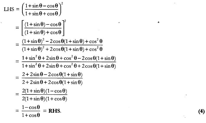CBSE Sample Papers for Class 10 Maths Paper 9 37