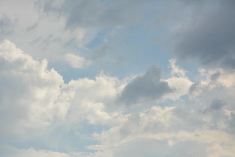 Pretty Clouds #01