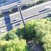 Footbridge M60 Hatton Street