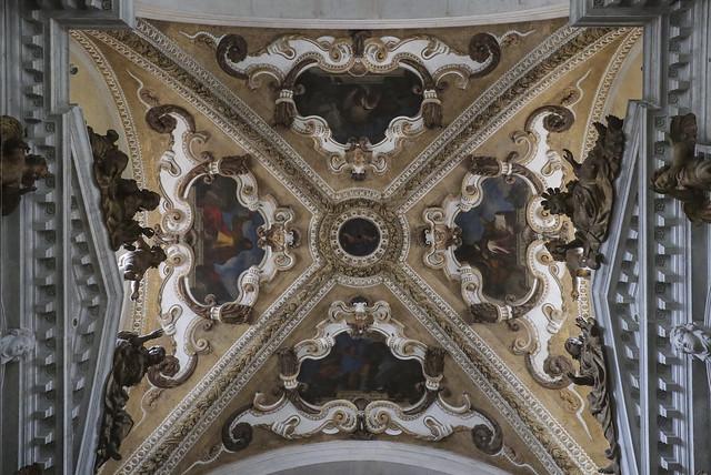 Basilica dei Santi Giovanni e Paolo
