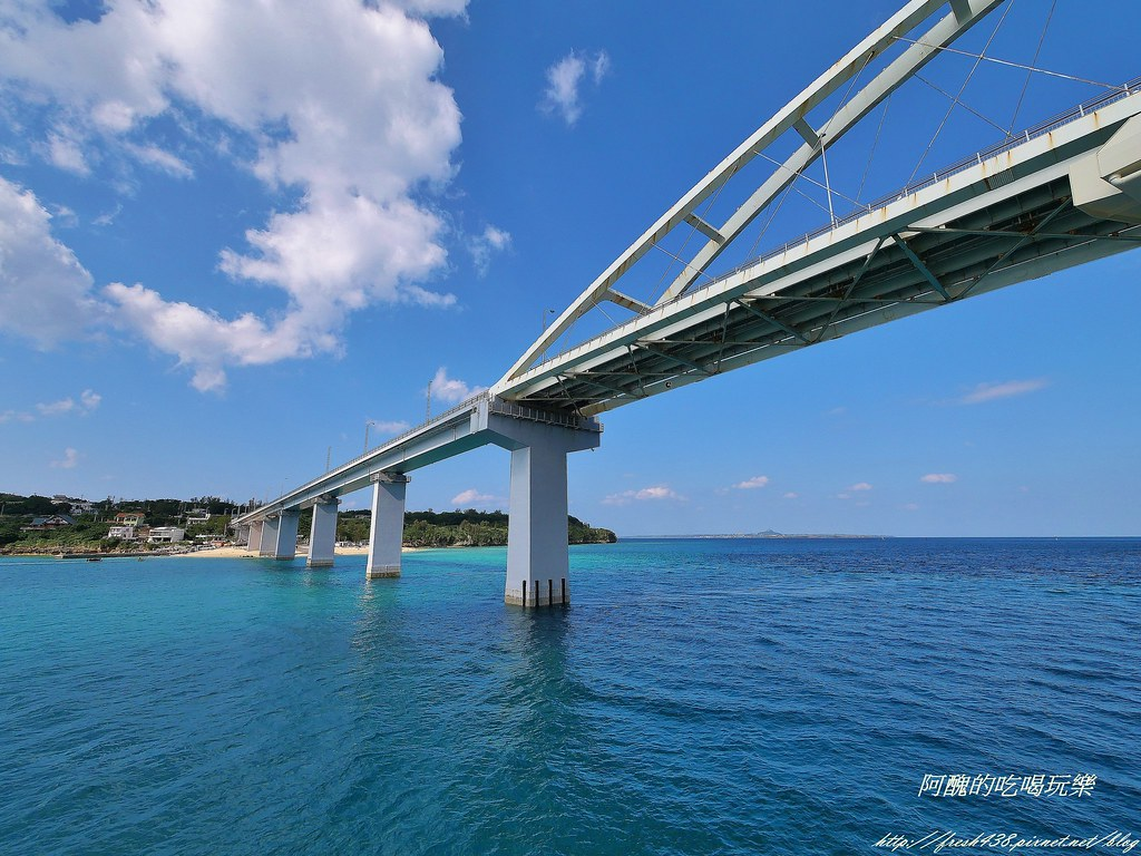 P1000202 (2)船上看跨海大橋