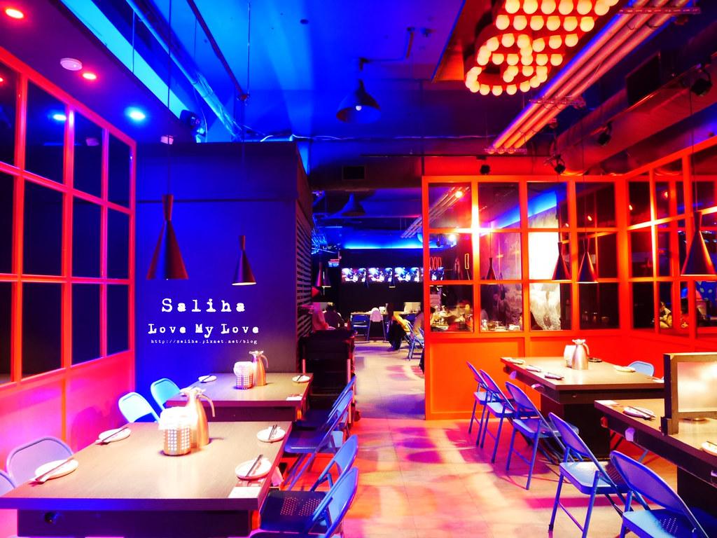 新北中和costco附近好吃火鍋美食餐廳推薦水貨炭火烤魚 (8)