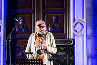 Empoli Jazz -Charles Lloyd & The Marvels Feat.- 2018