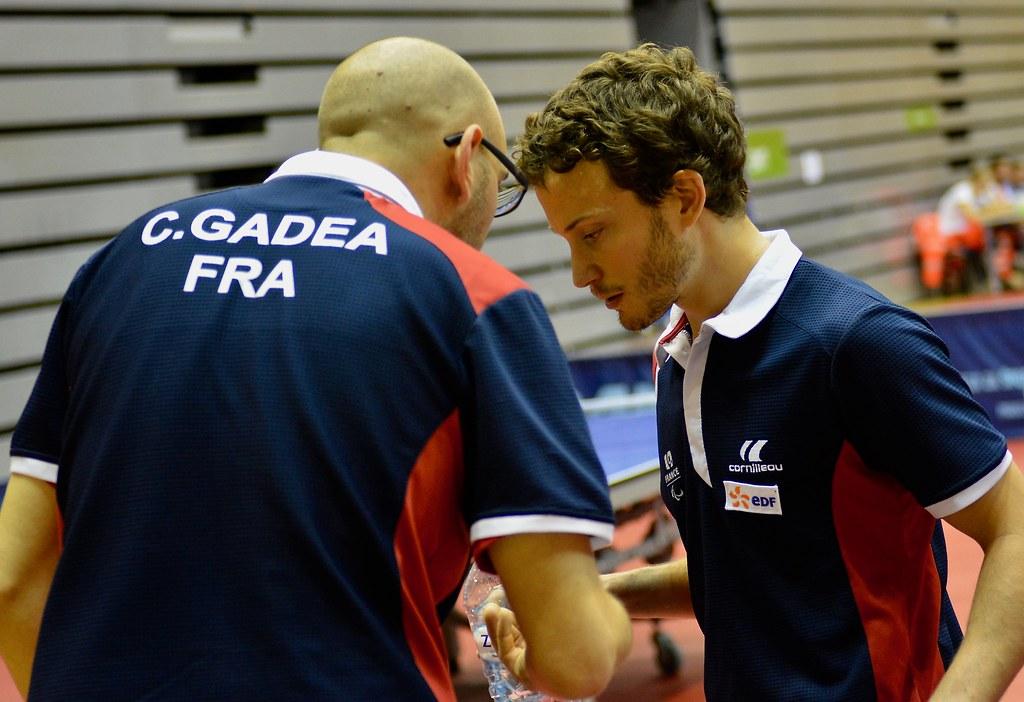 Bastien Grundeler & Clément Gadéa