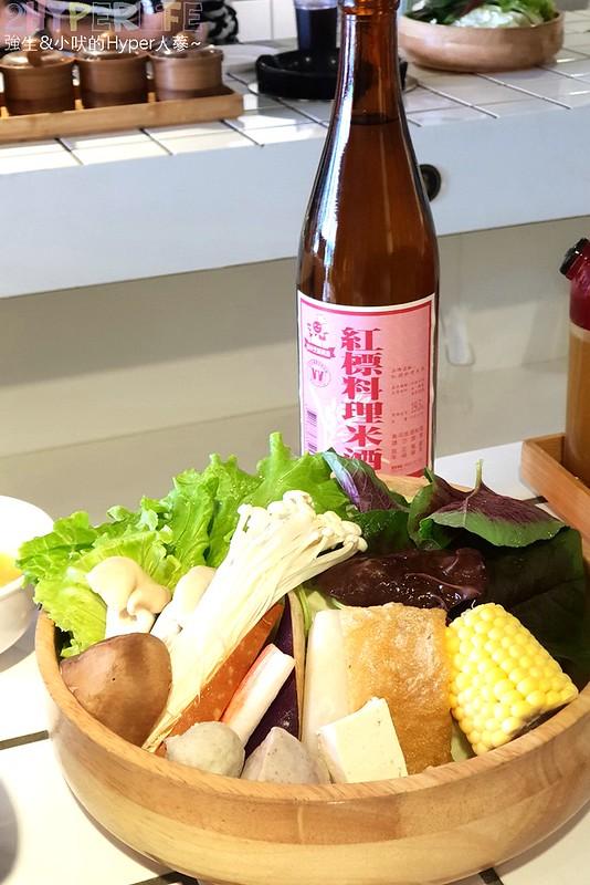 裊裊鍋物霧峰店 (6)