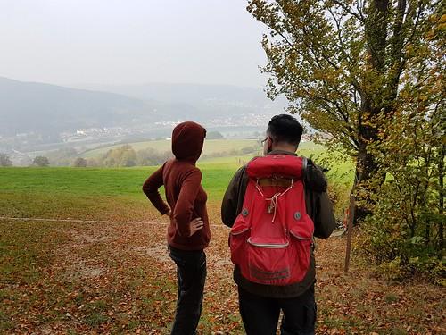 Wanderung Wilhelmsburg