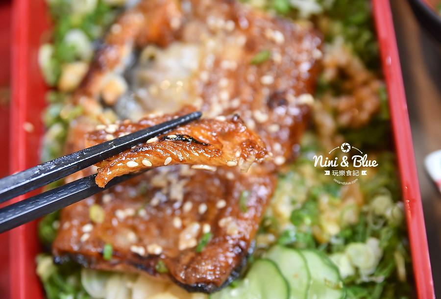 本鰻魚屋 台中太平美食 日式丼飯26