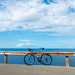 Bike and Sea by Torsten Frank