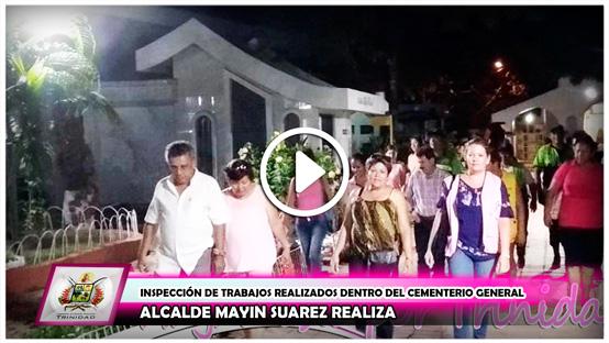 alcalde-mayin-suarez-realiza-inspeccion-de-trabajos-realizados-dentro-del-cementerio-general