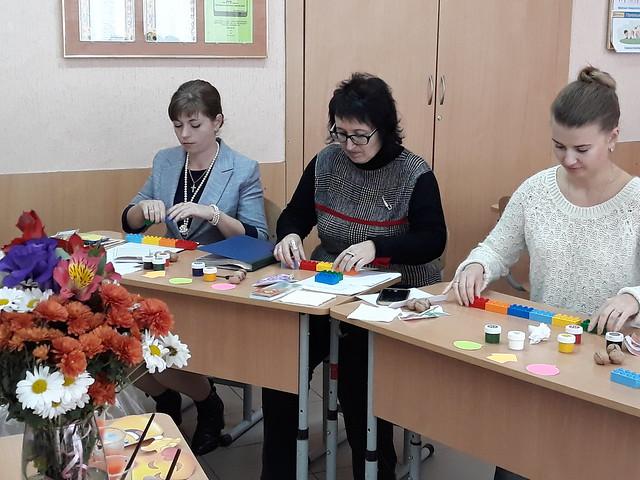 Коучинг-центр для педагогів освітньої галузі «Мови і літератури» в ЗОШ №28