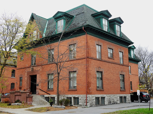 The Kildare House in Ottawa, Ontario