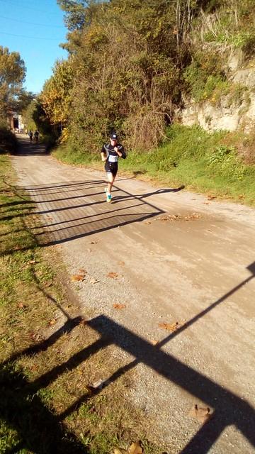 córrer per córrer