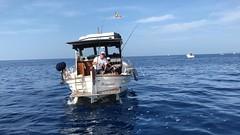 Trobada de pesca de Veteranos 2018