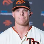Tyler Moskalyk, WolfPack Baseball