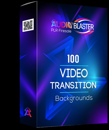 Audio Blaster PLR Firesale Review