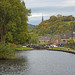 Rochdale Canal, Todmorden