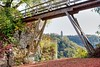 Ist der Turm Wasserfest oder durch die Brücke geschützt?                         Der Blick von der #Burgruine #Helfenstein zum #Odeturm bei #Geislingen #happyshooting #hswasserfest by Andys-Videochaos