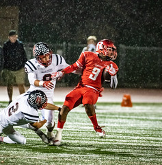 Redondo Union High School - Homecoming Game 2018 - Football