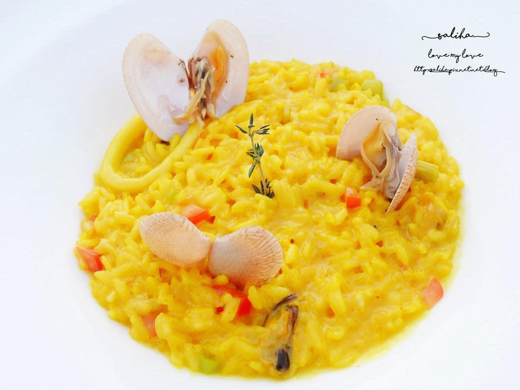 新北淡水景觀餐廳推薦la villa danshui義大利麵燉飯排餐 (3)