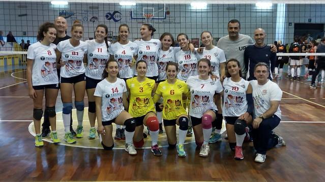 Tecnova Volley Gioia_2018-10-14_1
