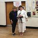 Black Belt Presentations for September 2018 Gradings