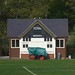 Bournville Lane - Bournville Cricket Clubhouse
