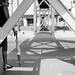 Las sombras del puente por Marcos Núñez Núñez