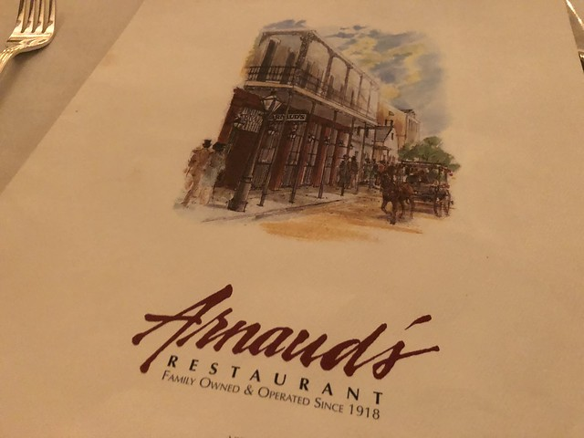 Arnauds