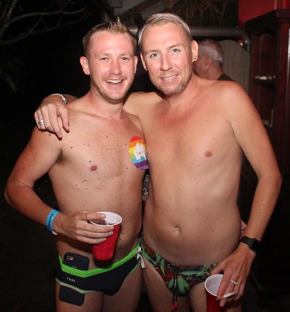 Cairns Tropical Pride 2018 - Queer Spring Break @ Turtle Cove Beach Resort