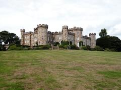 Chelmodeley Castle