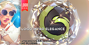 Logo Intro Elegance