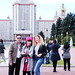 MOSCOW 10/2018 TẬP3