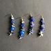 Earrings by GothamChick