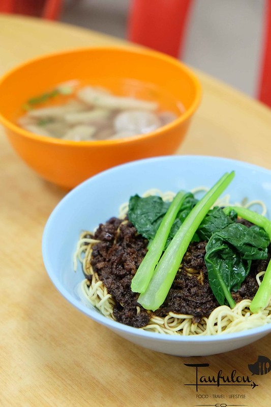 Soong Kee Beef Noodle (9)