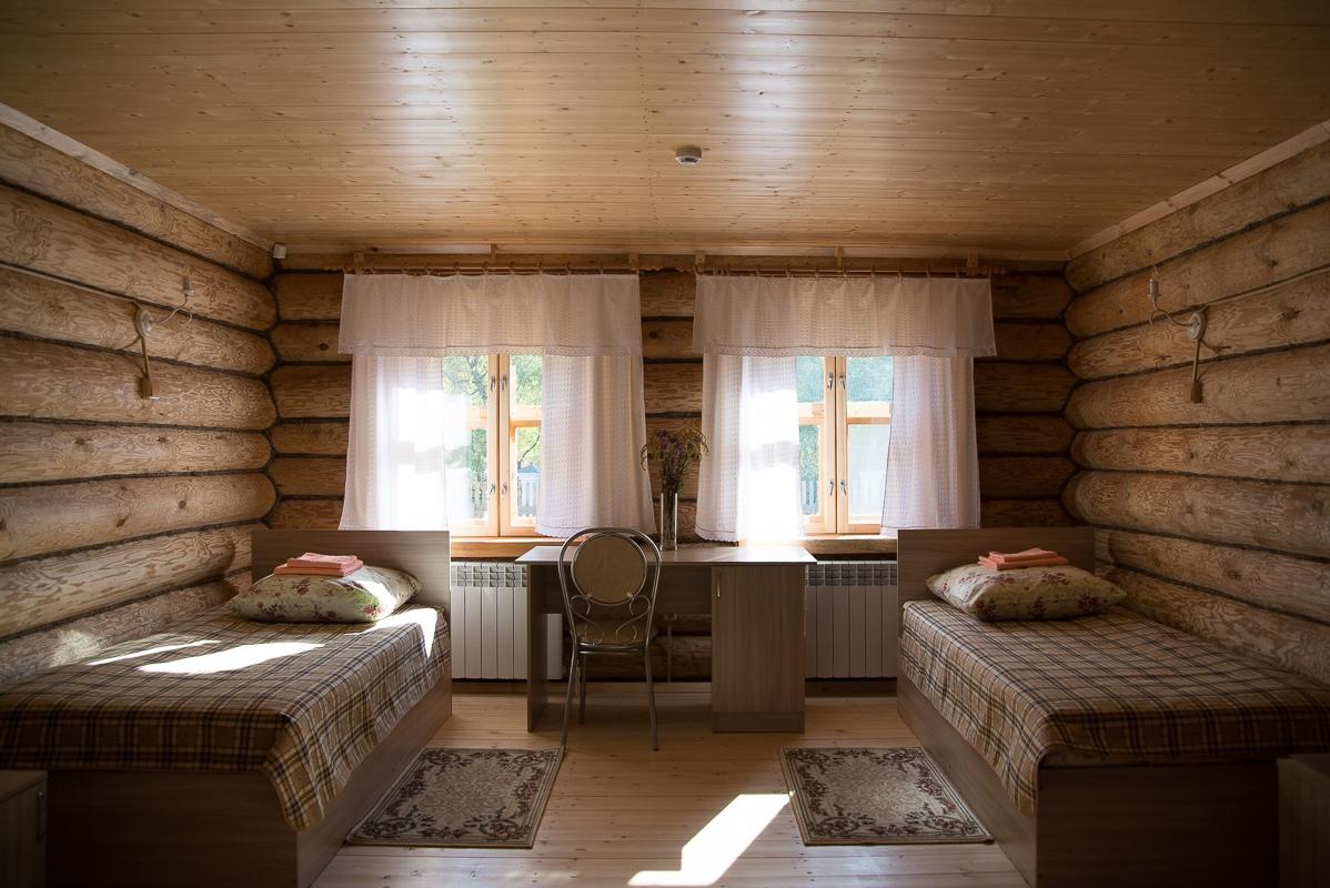 Гостевой домик №3