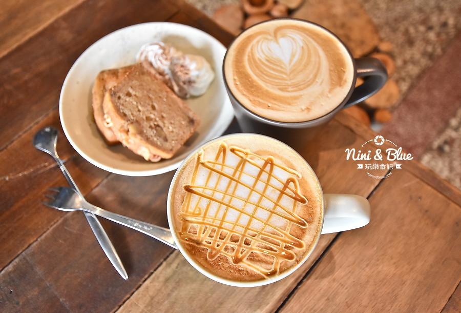 台東咖啡 Kituru 咖啡 台東景點 菜單價位 山地飯16