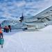 Leaving Antarctica by Trey Ratcliff