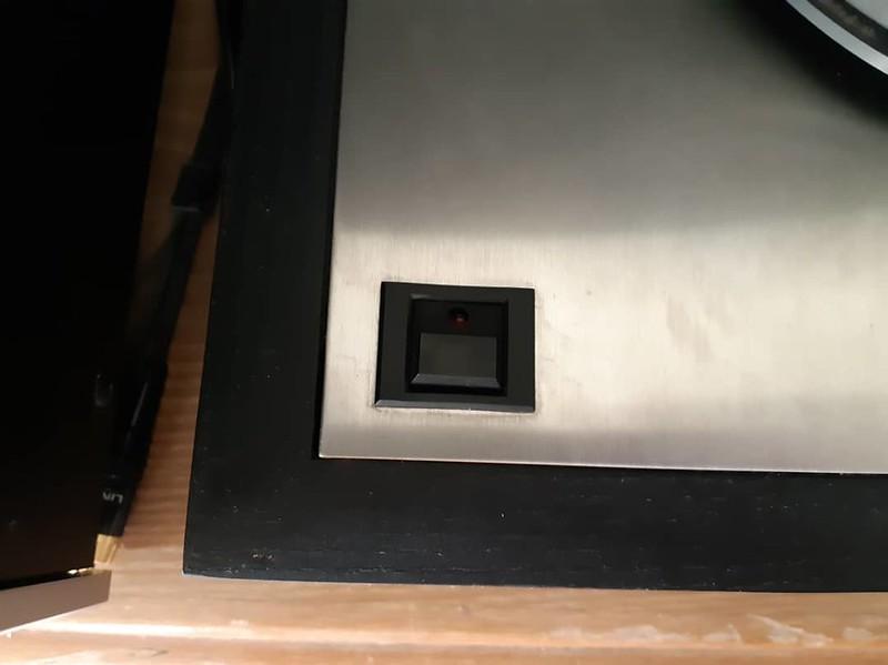 Linn Sondek LP12/ ittok ToneArm/Otophon MC 15 super cartridge (used) 31859040198_1248a761f9_c