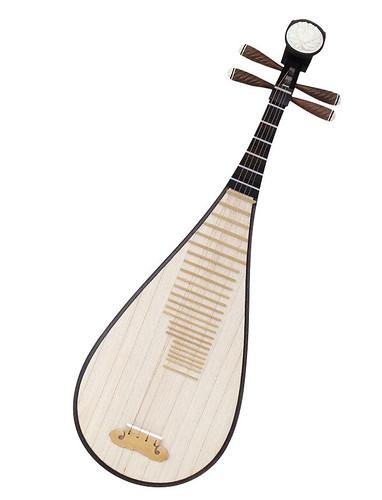 pipa instrument