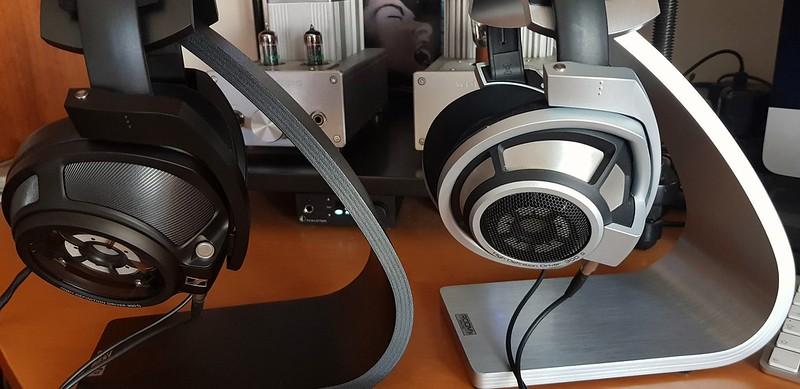 IMPRESIONES y UNBOXING  nuevos Auriculares SENNHEISER HD820 43156950600_8d26de7ee2_c