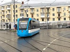 Vinnytsia transportation