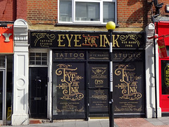 Picture of Eye For Ink, 10 Ye Market, Selsdon Road