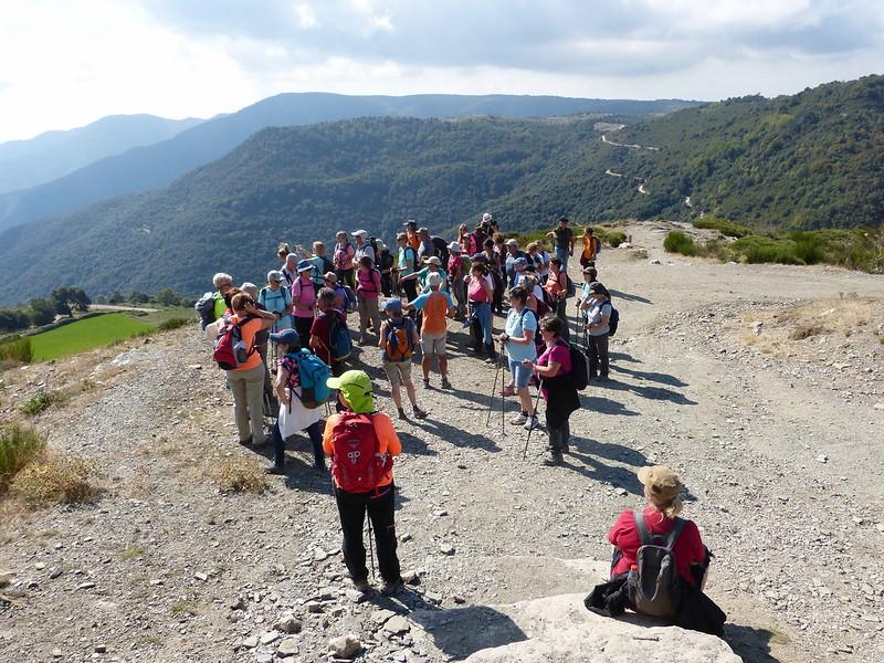 Sant Segimon del Montseny