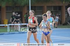 Campeonato España de Atletismo Clubes Sub-16 (paloma navarro)