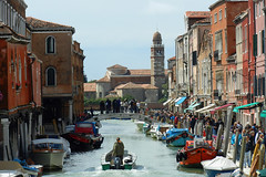 2013.06 ITALIE - VENISE - Isola Murano