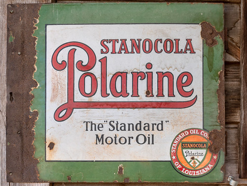 Stanocola Polarine