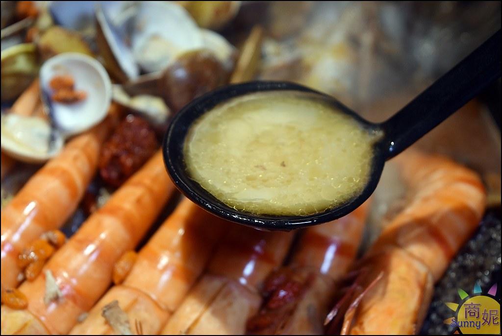 水貨麻油雞烤魚24
